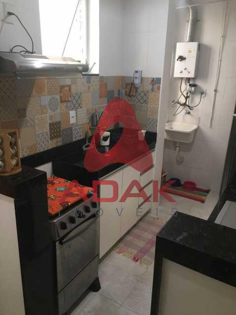 8789e510-12a6-43ab-a730-0366b8 - Apartamento 1 quarto à venda Catete, Rio de Janeiro - R$ 380.000 - LAAP10404 - 16