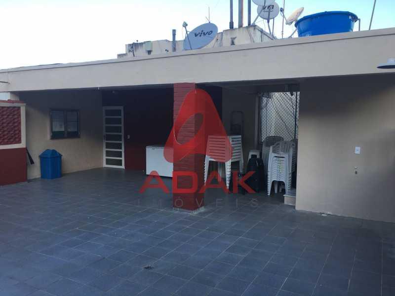 aaa13762-37c1-47a0-9762-547813 - Apartamento 1 quarto à venda Catete, Rio de Janeiro - R$ 380.000 - LAAP10404 - 25