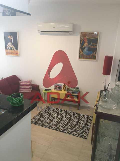 b0432d97-47e4-465e-8db1-b8a56a - Apartamento 1 quarto à venda Catete, Rio de Janeiro - R$ 380.000 - LAAP10404 - 11
