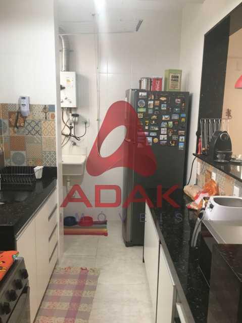cb04560f-22c1-4032-83ae-0bc615 - Apartamento 1 quarto à venda Catete, Rio de Janeiro - R$ 380.000 - LAAP10404 - 6