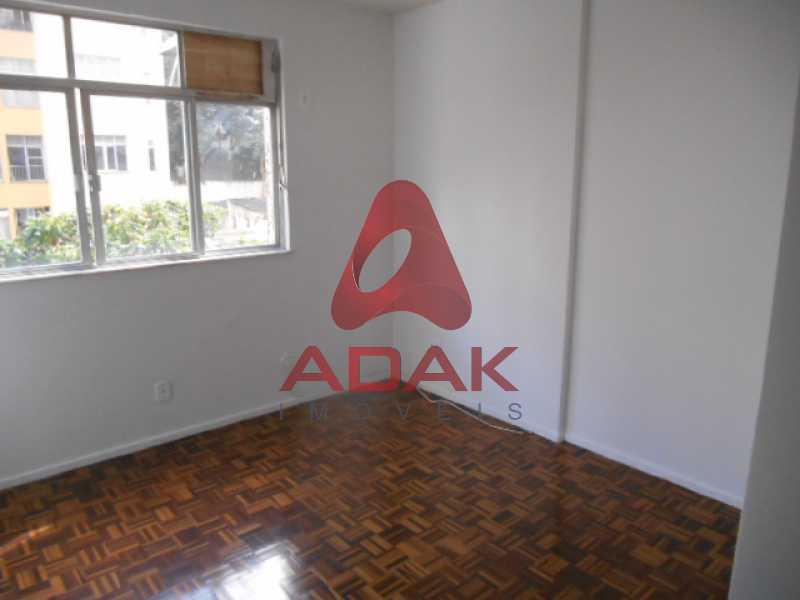 DSCN3821 - Apartamento 2 quartos para alugar Catete, Rio de Janeiro - R$ 2.100 - LAAP20618 - 1