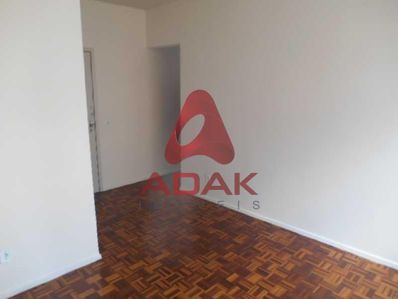 DSCN3823 - Apartamento 2 quartos para alugar Catete, Rio de Janeiro - R$ 2.100 - LAAP20618 - 4