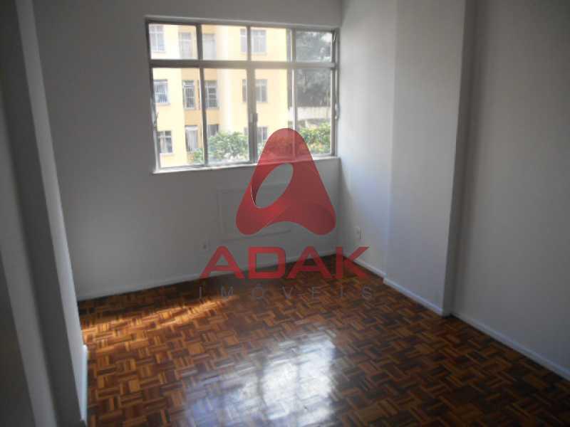 DSCN3825 - Apartamento 2 quartos para alugar Catete, Rio de Janeiro - R$ 2.100 - LAAP20618 - 5