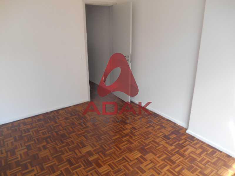 DSCN3826 - Apartamento 2 quartos para alugar Catete, Rio de Janeiro - R$ 2.100 - LAAP20618 - 6