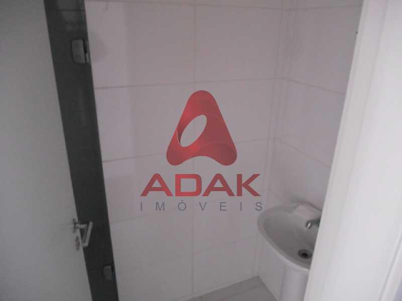 DSCN3828 - Apartamento 2 quartos para alugar Catete, Rio de Janeiro - R$ 2.100 - LAAP20618 - 8