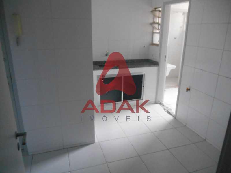 DSCN3831 - Apartamento 2 quartos para alugar Catete, Rio de Janeiro - R$ 2.100 - LAAP20618 - 11