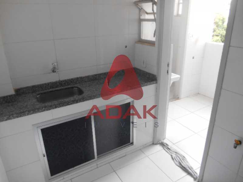 DSCN3833 - Apartamento 2 quartos para alugar Catete, Rio de Janeiro - R$ 2.100 - LAAP20618 - 13