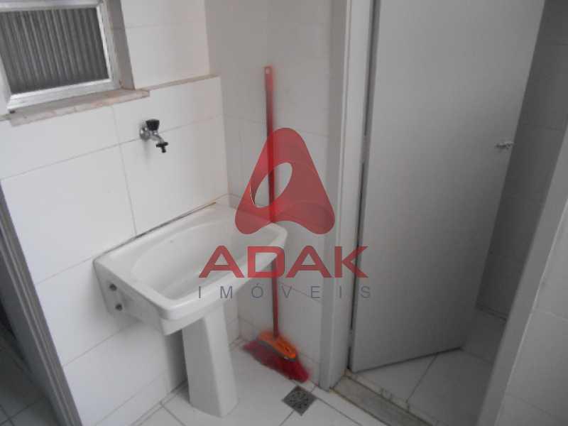 DSCN3834 - Apartamento 2 quartos para alugar Catete, Rio de Janeiro - R$ 2.100 - LAAP20618 - 14