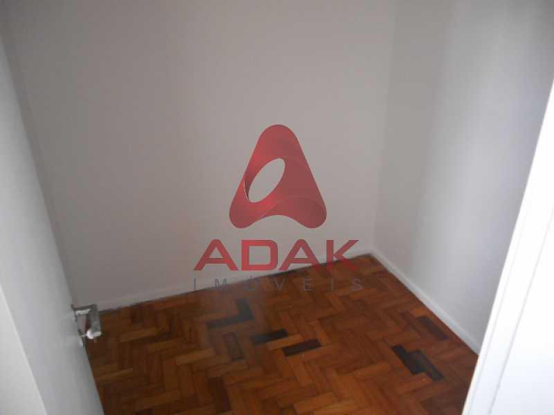 DSCN3837 - Apartamento 2 quartos para alugar Catete, Rio de Janeiro - R$ 2.100 - LAAP20618 - 17