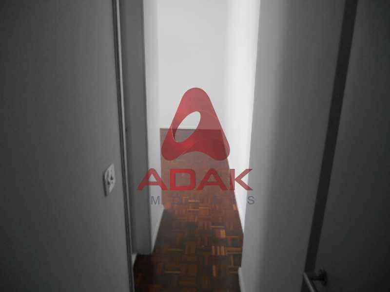 DSCN3839 - Apartamento 2 quartos para alugar Catete, Rio de Janeiro - R$ 2.100 - LAAP20618 - 19