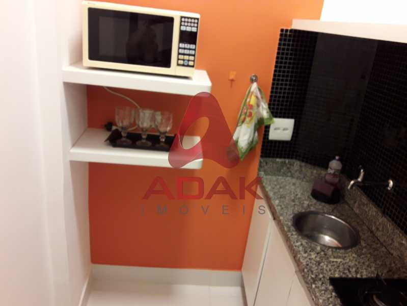 20180516_132250 - Kitnet/Conjugado 26m² para alugar Centro, Rio de Janeiro - R$ 1.100 - LAKI10079 - 20