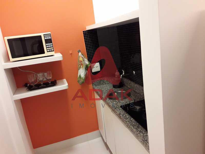 20180516_132309 - Kitnet/Conjugado 26m² para alugar Centro, Rio de Janeiro - R$ 1.100 - LAKI10079 - 23