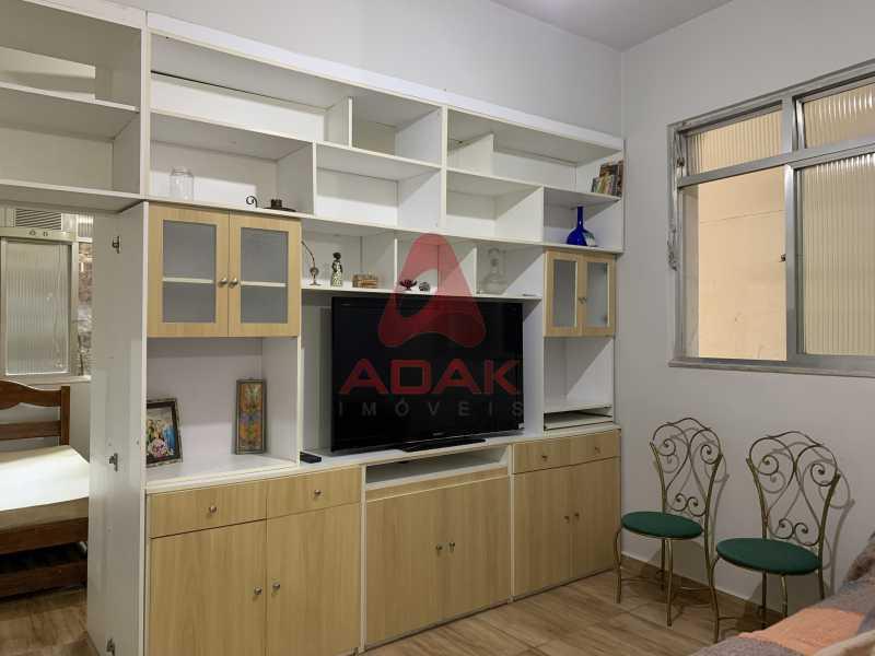 IMG_4183 - Apartamento 1 quarto para venda e aluguel Centro, Rio de Janeiro - R$ 275.000 - CTAP10562 - 1