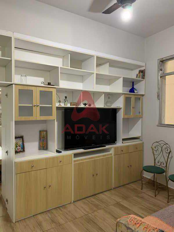 IMG_4186 - Apartamento 1 quarto para venda e aluguel Centro, Rio de Janeiro - R$ 275.000 - CTAP10562 - 5