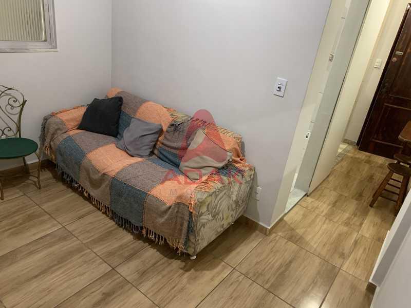IMG_4193 - Apartamento 1 quarto para venda e aluguel Centro, Rio de Janeiro - R$ 275.000 - CTAP10562 - 7