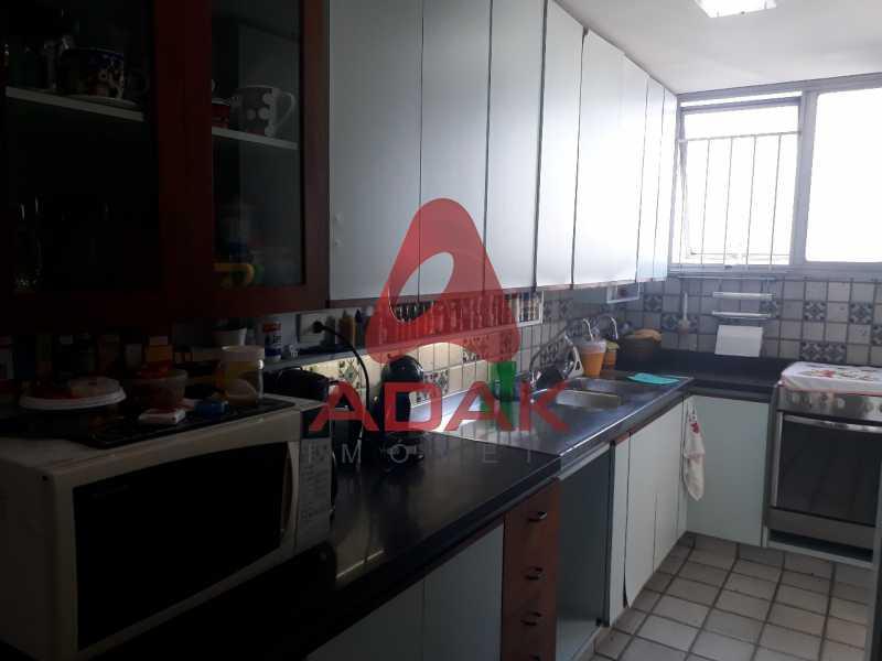 IMG-20180520-WA0040 - Cobertura 2 quartos à venda Laranjeiras, Rio de Janeiro - R$ 1.350.000 - LACO20019 - 14