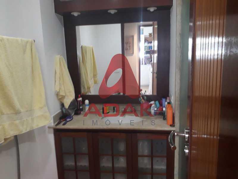 IMG-20180520-WA0057 - Cobertura 2 quartos à venda Laranjeiras, Rio de Janeiro - R$ 1.350.000 - LACO20019 - 18