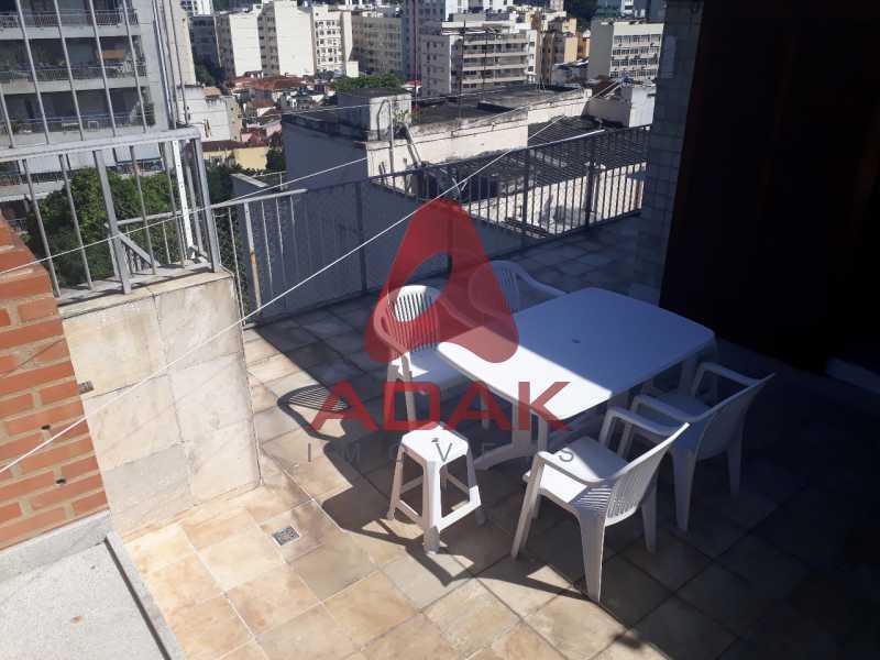 IMG-20180520-WA0060 - Cobertura 2 quartos à venda Laranjeiras, Rio de Janeiro - R$ 1.350.000 - LACO20019 - 28