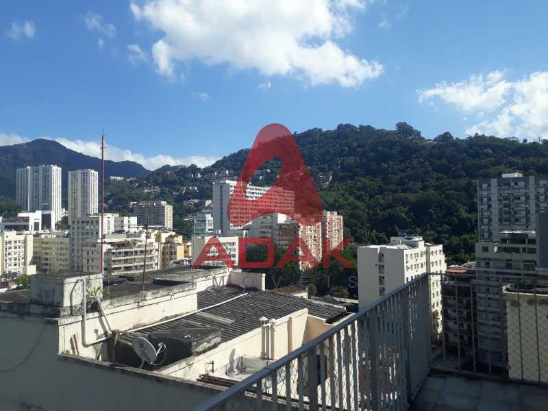 IMG-20180520-WA0072 - Cobertura 2 quartos à venda Laranjeiras, Rio de Janeiro - R$ 1.350.000 - LACO20019 - 29