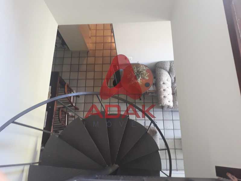 20180520_112952 - Cobertura 2 quartos à venda Laranjeiras, Rio de Janeiro - R$ 1.350.000 - LACO20019 - 21