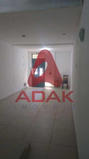 06. - Casa 1 quarto à venda Cidade Nova, Rio de Janeiro - R$ 210.000 - CTCA10004 - 7