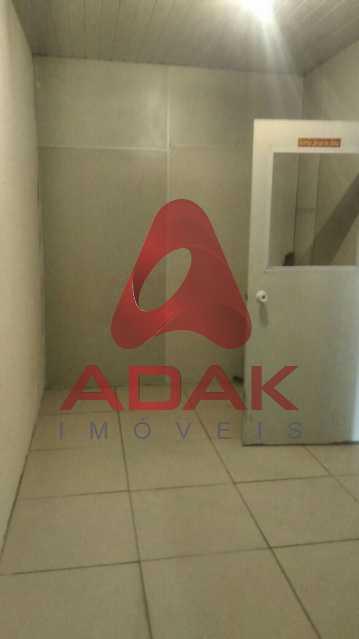 11. - Casa 1 quarto à venda Cidade Nova, Rio de Janeiro - R$ 210.000 - CTCA10004 - 13