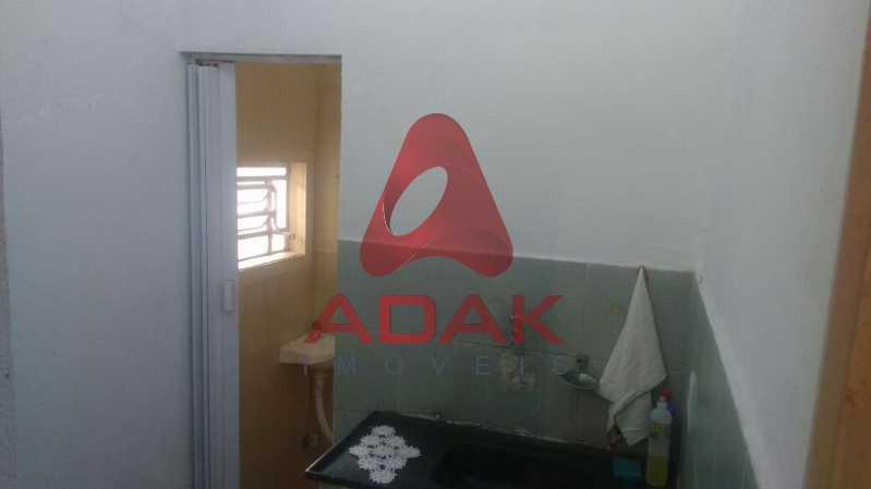 13. - Casa 1 quarto à venda Cidade Nova, Rio de Janeiro - R$ 210.000 - CTCA10004 - 17