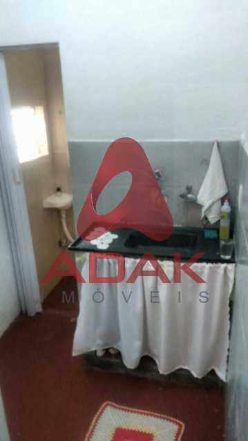 14. - Casa 1 quarto à venda Cidade Nova, Rio de Janeiro - R$ 210.000 - CTCA10004 - 18