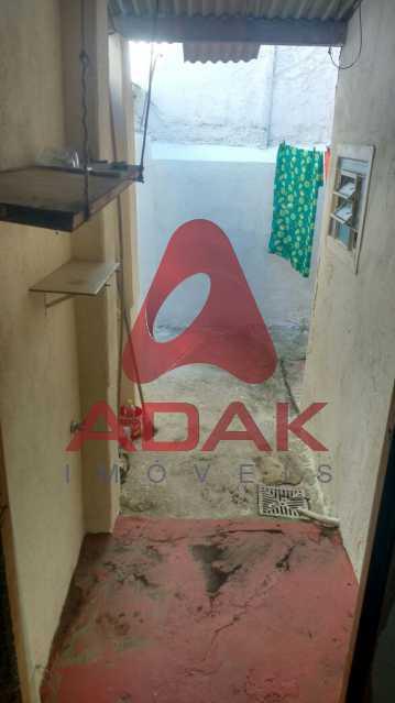 20. - Casa 1 quarto à venda Cidade Nova, Rio de Janeiro - R$ 210.000 - CTCA10004 - 24