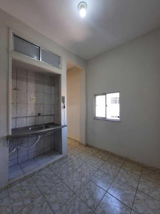 61da0fd9-ea8a-4ba8-b389-0a69cb - Kitnet/Conjugado 25m² para alugar Centro, Rio de Janeiro - R$ 800 - CTKI10152 - 1