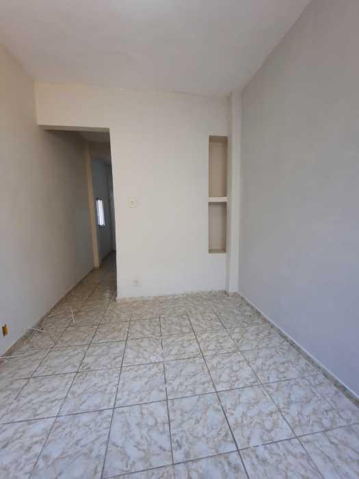 65c7c433-19e6-45f1-b24b-d579b0 - Kitnet/Conjugado 25m² para alugar Centro, Rio de Janeiro - R$ 800 - CTKI10152 - 3