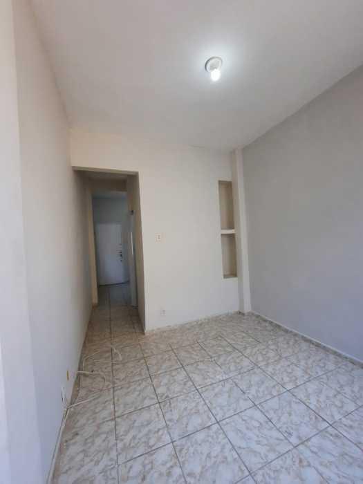 90f87e04-48d4-4d06-8da3-6ba5fb - Kitnet/Conjugado 25m² para alugar Centro, Rio de Janeiro - R$ 800 - CTKI10152 - 4
