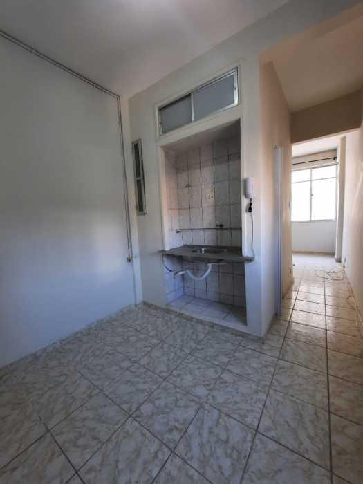 753abd62-f34d-4cb7-9aae-31092c - Kitnet/Conjugado 25m² para alugar Centro, Rio de Janeiro - R$ 800 - CTKI10152 - 6