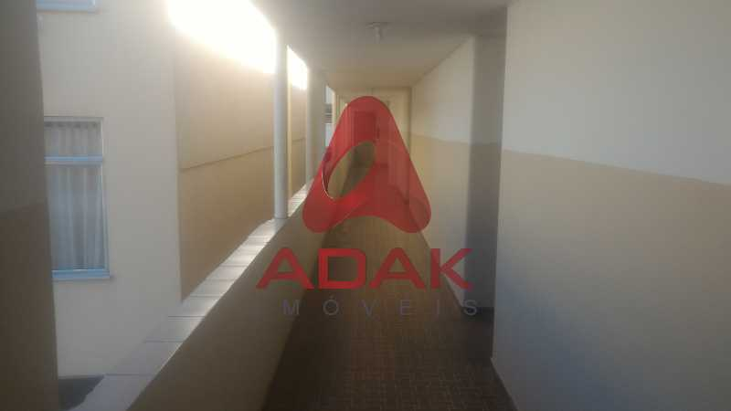 P_20180528_090036 - Kitnet/Conjugado 30m² para alugar Glória, Rio de Janeiro - R$ 1.000 - LAKI00121 - 26