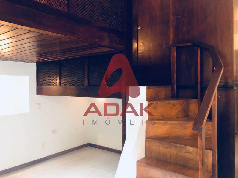 4507e46a-0f13-4f27-9f74-c329b2 - Kitnet/Conjugado 40m² à venda Laranjeiras, Rio de Janeiro - R$ 550.000 - LAKI10081 - 8