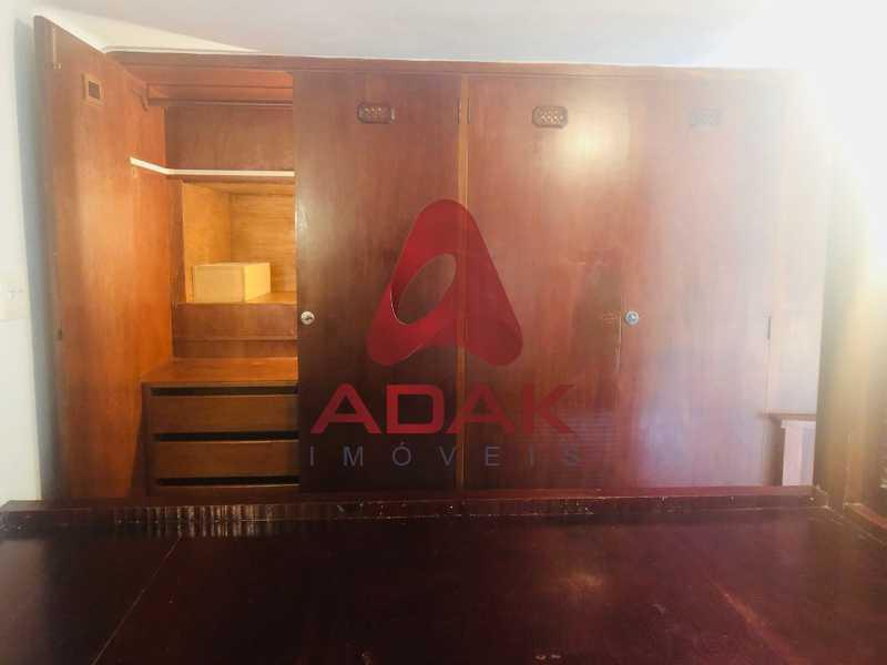 df5e021d-1d32-438f-b10d-7524d3 - Kitnet/Conjugado 40m² à venda Laranjeiras, Rio de Janeiro - R$ 550.000 - LAKI10081 - 12