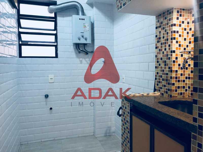 f5486b5f-e31e-4585-b96f-2a59ba - Kitnet/Conjugado 40m² à venda Laranjeiras, Rio de Janeiro - R$ 550.000 - LAKI10081 - 27