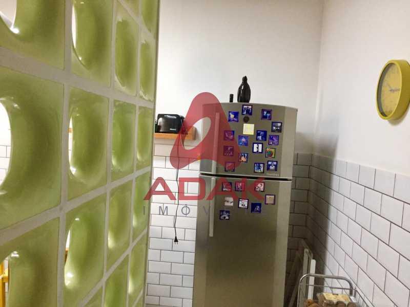 WhatsApp Image 2018-05-30 at 1 - Cobertura 3 quartos à venda Laranjeiras, Rio de Janeiro - R$ 1.200.000 - LACO30023 - 15