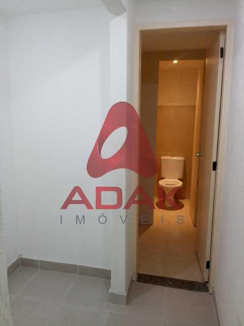 20180523_120146 - Sala Comercial 104m² para alugar Centro, Rio de Janeiro - R$ 4.900 - CTSL00355 - 7