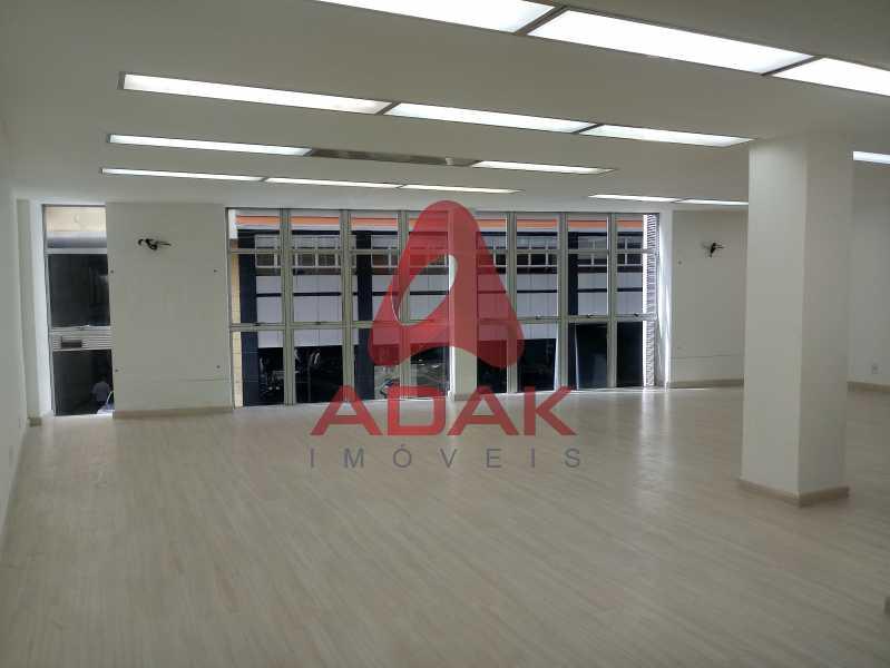 20180523_120215_Burst01 - Sala Comercial 104m² para alugar Centro, Rio de Janeiro - R$ 4.900 - CTSL00355 - 1