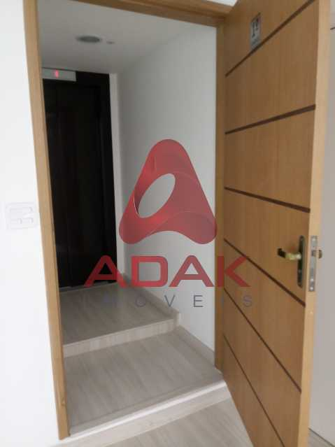 20180523_120355 - Sala Comercial 104m² para alugar Centro, Rio de Janeiro - R$ 4.900 - CTSL00355 - 5