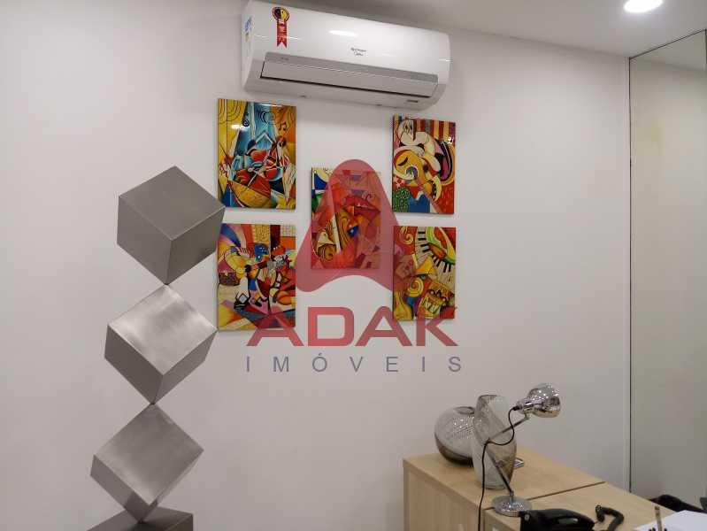 20180523_121459 - Sala Comercial 104m² para alugar Centro, Rio de Janeiro - R$ 4.900 - CTSL00355 - 19
