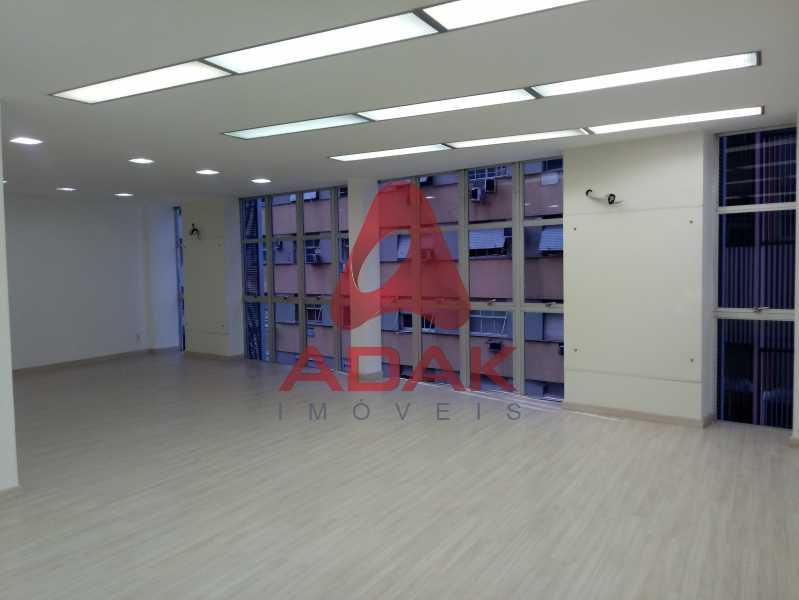20180523_120919 - Sala Comercial 104m² para alugar Centro, Rio de Janeiro - R$ 4.900 - CTSL00356 - 3