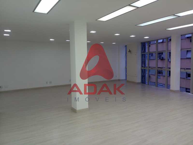20180523_120922 - Sala Comercial 104m² para alugar Centro, Rio de Janeiro - R$ 4.900 - CTSL00356 - 1
