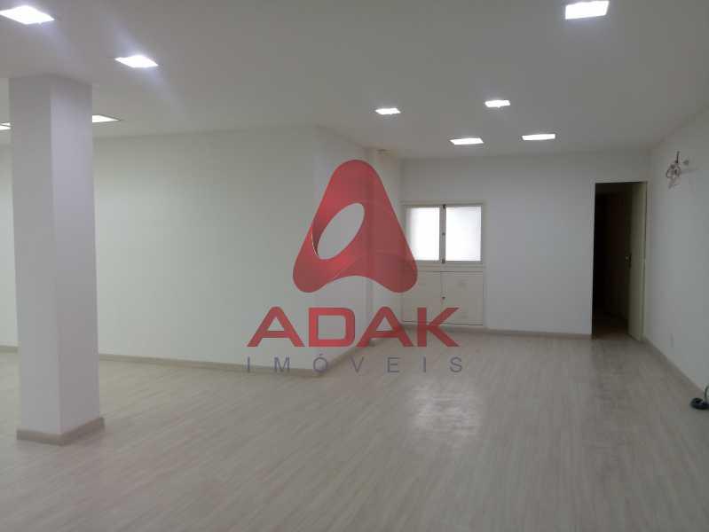 20180523_120937 - Sala Comercial 104m² para alugar Centro, Rio de Janeiro - R$ 4.900 - CTSL00356 - 4