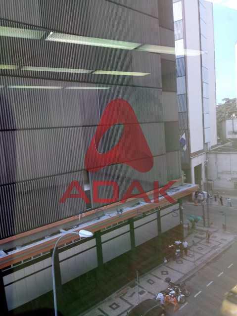 20180523_121055 - Sala Comercial 104m² para alugar Centro, Rio de Janeiro - R$ 4.900 - CTSL00356 - 14