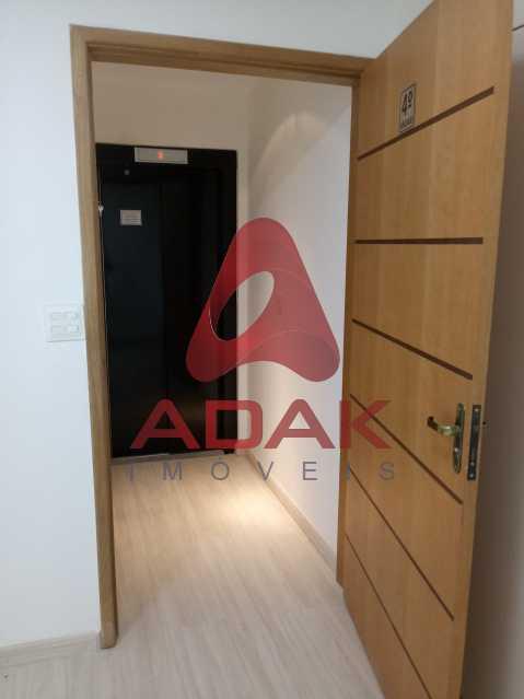 20180523_121141 - Sala Comercial 104m² para alugar Centro, Rio de Janeiro - R$ 4.900 - CTSL00356 - 5