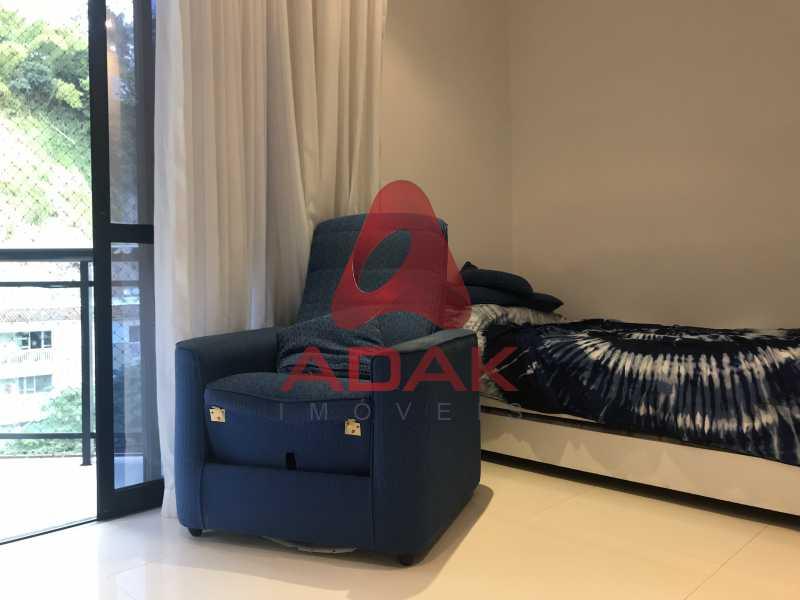 IMG_2336 - Cobertura 4 quartos à venda Laranjeiras, Rio de Janeiro - R$ 2.590.000 - LACO40014 - 14