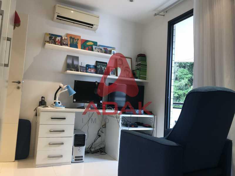 IMG_2340 - Cobertura 4 quartos à venda Laranjeiras, Rio de Janeiro - R$ 2.590.000 - LACO40014 - 15