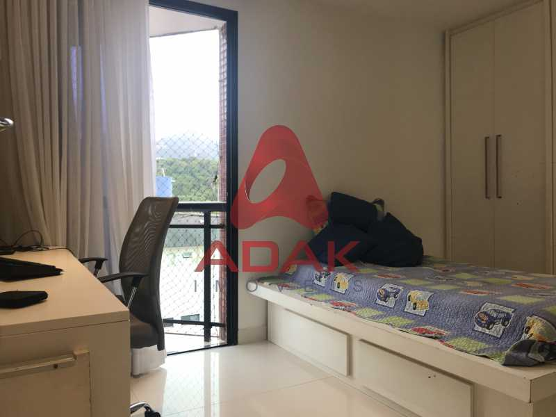 IMG_2350 - Cobertura 4 quartos à venda Laranjeiras, Rio de Janeiro - R$ 2.590.000 - LACO40014 - 16